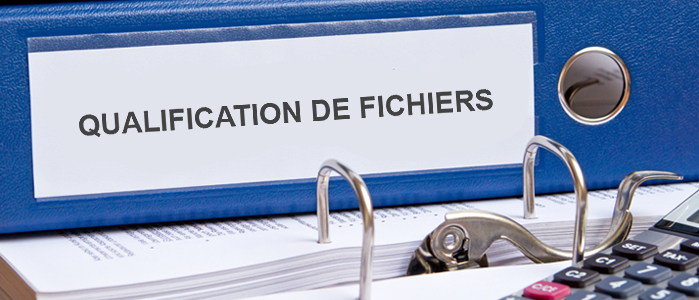 Qualification-de-Fichiers